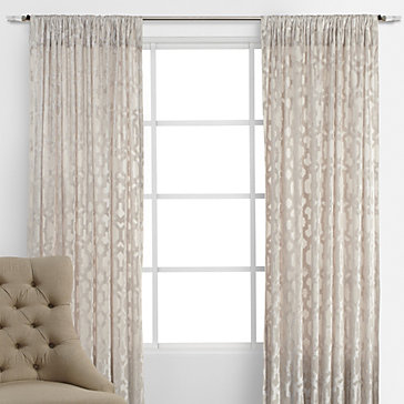 z gallerie drapes family monaco panels ivory luxe for less bedding pillows for