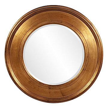 Monticello Mirror