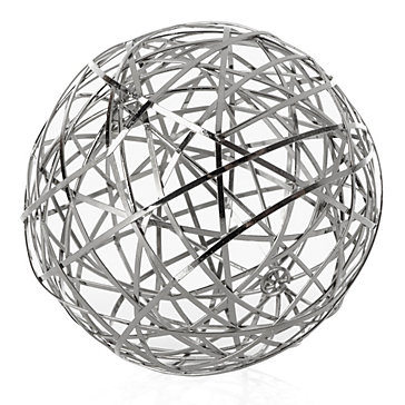 sphere decoration Nest Sphere | Objects of Art | Decor | Z Gallerie sphere decoration