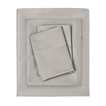Oxford Sheet Set - Silver
