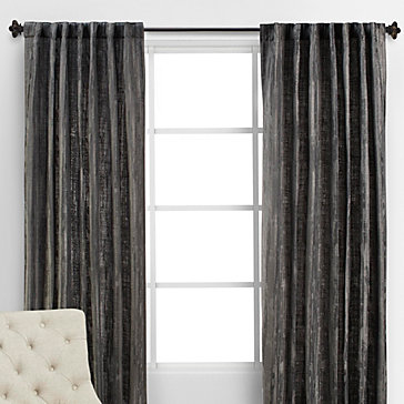 Pali Panels   Charcoal by Z Gallerie