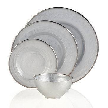 Paramount Dinnerware - Sets of 4  sc 1 st  Z Gallerie : dining tableware - pezcame.com
