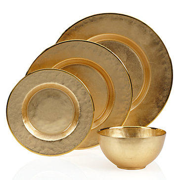 Paramount Dinnerware Sets Of 4 Chargers Tableware