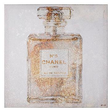 Parfum Glimmer by Z Gallerie