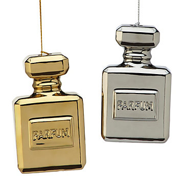 Parfum Ornament
