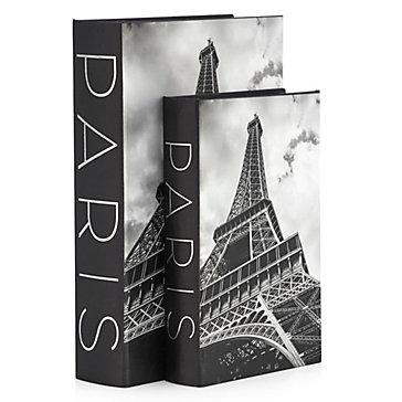 Paris Boxes - Set of 2
