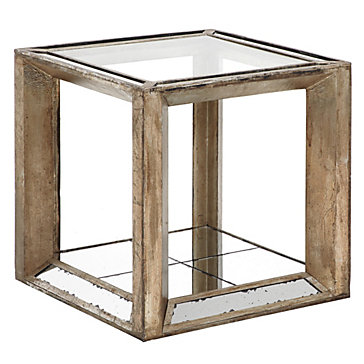 Etonnant Pascual End Table
