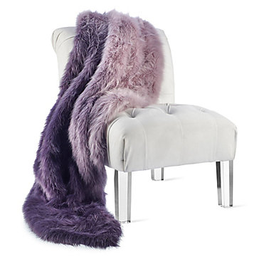 Pasea Ombre Throw