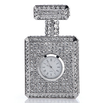 Perfume Table Clock Gifts For Her Gifts Collections