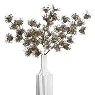 Pine Spray - Set of 3