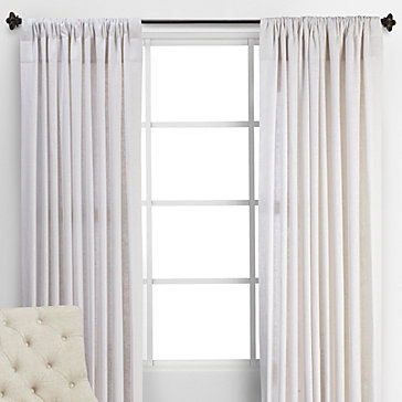Pippa Panels - White