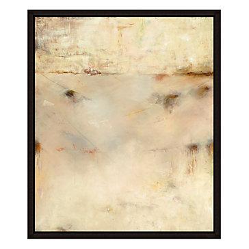 Plain Latitude - Original Art