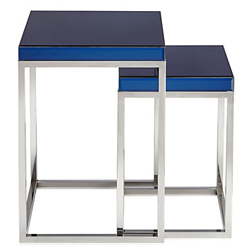 Prado Accent Table - Set of 2 | Modern | Styles | Z Gallerie