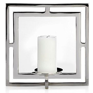 Preston Square Wall Sconce Sconces Candleholders