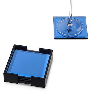 Prism Coaster - Set of 4