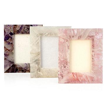 Quartz Frame