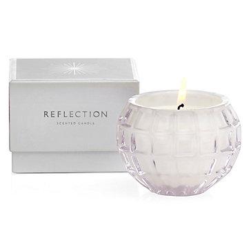 Reflection Candle