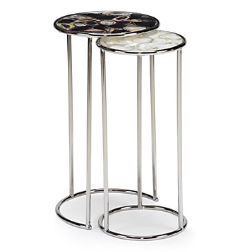 Riley Nesting Tables   Set Of 2