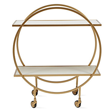 Russo Bar Cart Gifts For Him Gifts Holiday