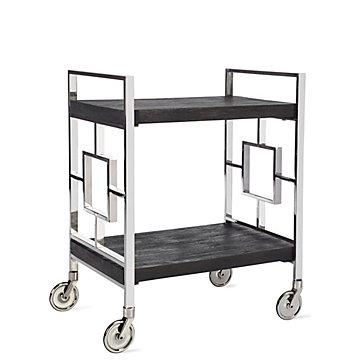 Rylan Bar Cart
