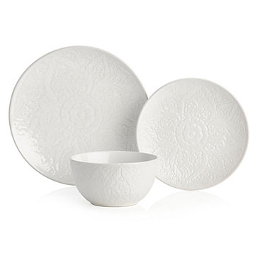 Sanctuary Dinnerware - Sets of 4