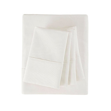 Saratoga Sheet Set - Ivory