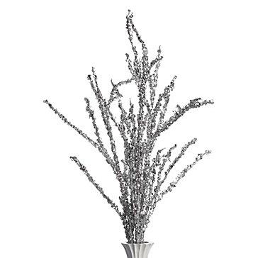 Sequin Branch - Set of 3
