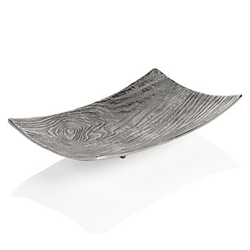 Sequoia Plate by Z Gallerie