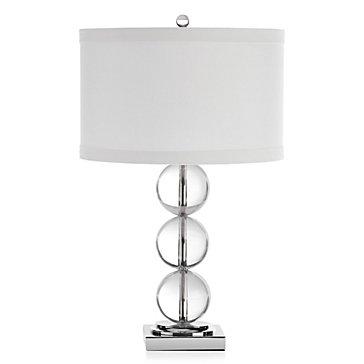 Spheres Table Lamp
