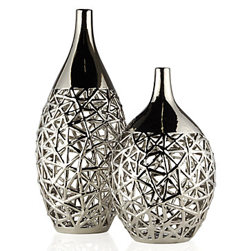 Spun Vase Table Vases Vases Decor Z Gallerie