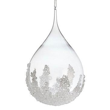 Stardust Drop Ornament