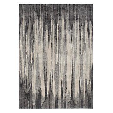 Strata Rug - Grey