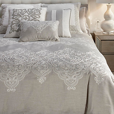 Sylvie 8 Piece Bedding Set by Z Gallerie