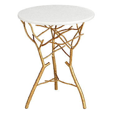 Tenere Accent Table