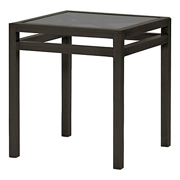 Terza Outdoor End Table
