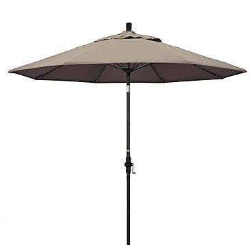 Tilt Outdoor Umbrella