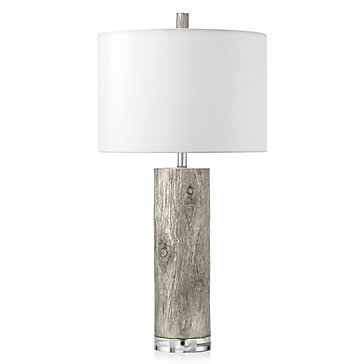 Beau Timber Table Lamp
