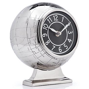 Titan Table Clock