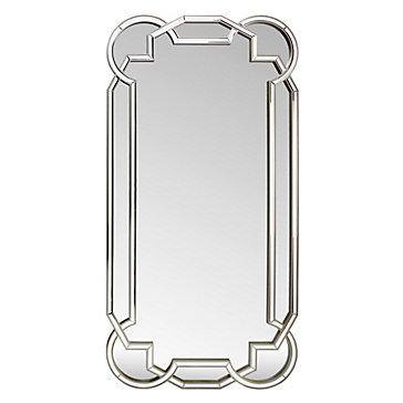 Torino Floor Mirror