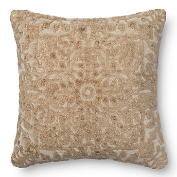 """Tranquility Pillow 22"""""""