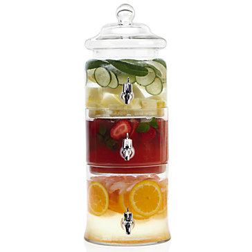Trio Beverage Dispenser