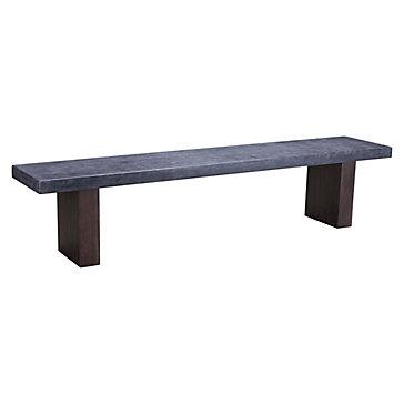 Windsor Outdoor Bench