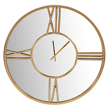 Zahara Wall Clock