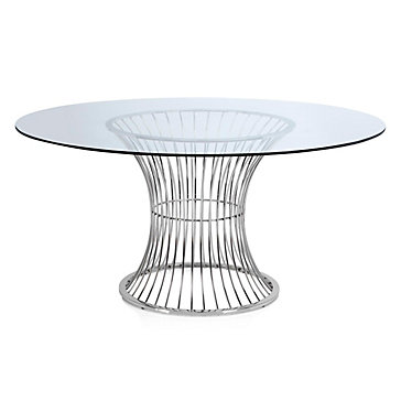 Zuri Spindle Dining Table