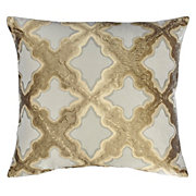"""Louvre Pillow 24"""""""
