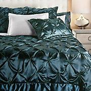 Majestic Bedding - Cerulean