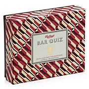Bar Quiz