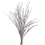 LED Glitter Branch