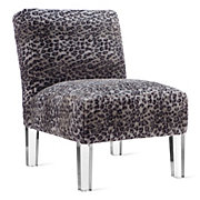 Leo Slipper Chair