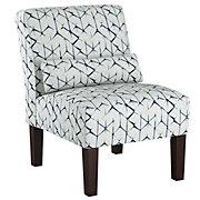 Noemi Slipper Chair